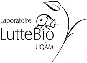 Laboratoire de lutte biologique d'Éric Lucas / Eric Lucas biological control lab